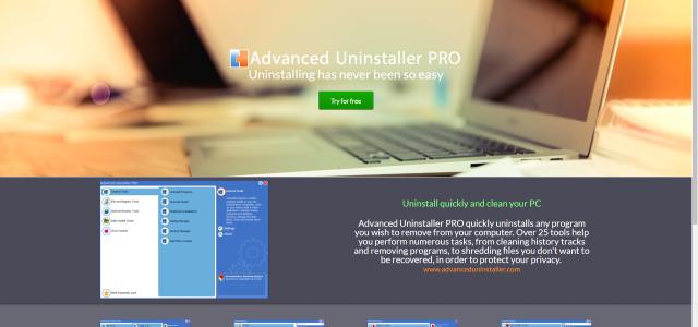 インストールの痕跡を完全に除去!Advanced Uninstaller Pro